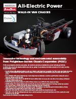 Freightliner Custom Chassis MT Brochure