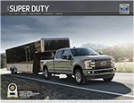 Ford Super Duty Truck Brochure