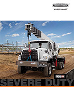 Freightliner 108SD General Brochure