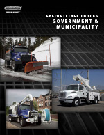 Freightliner 108SD Government Vehicles Brochure