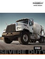 Freightliner 114SD General Brochure