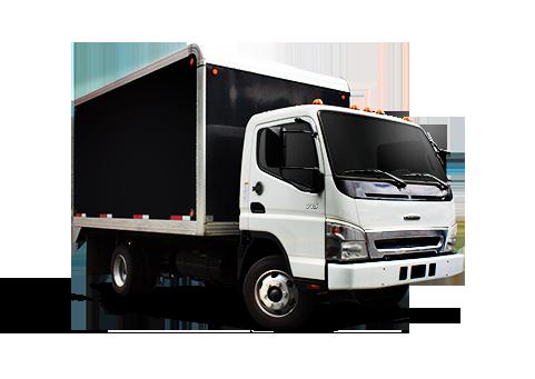Freightliner FL360 715