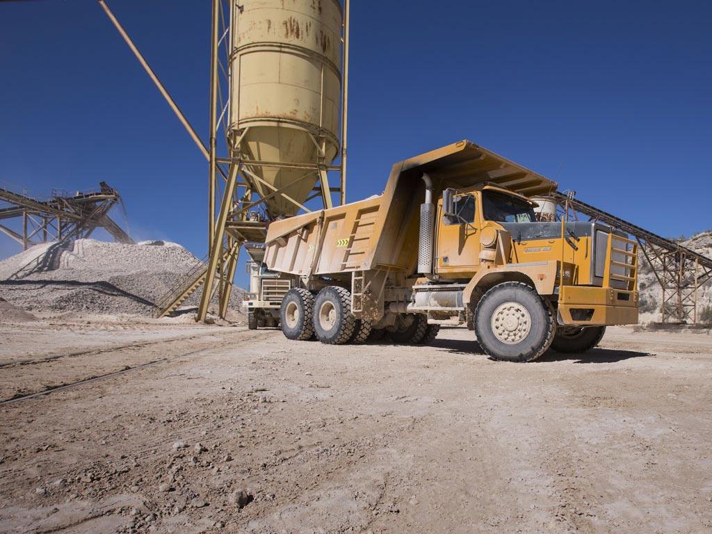 Western Star 6900xd Mining Trucks