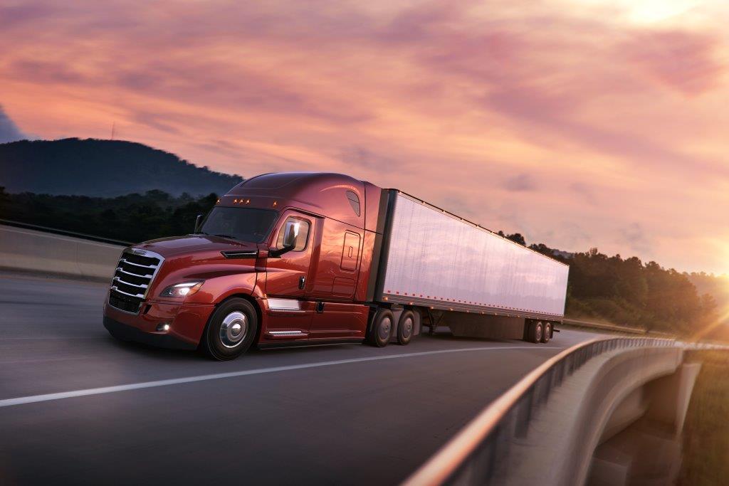 Freightliner Next Gen Cascadia - Long Haul Trucks - Velocity Truck Centers