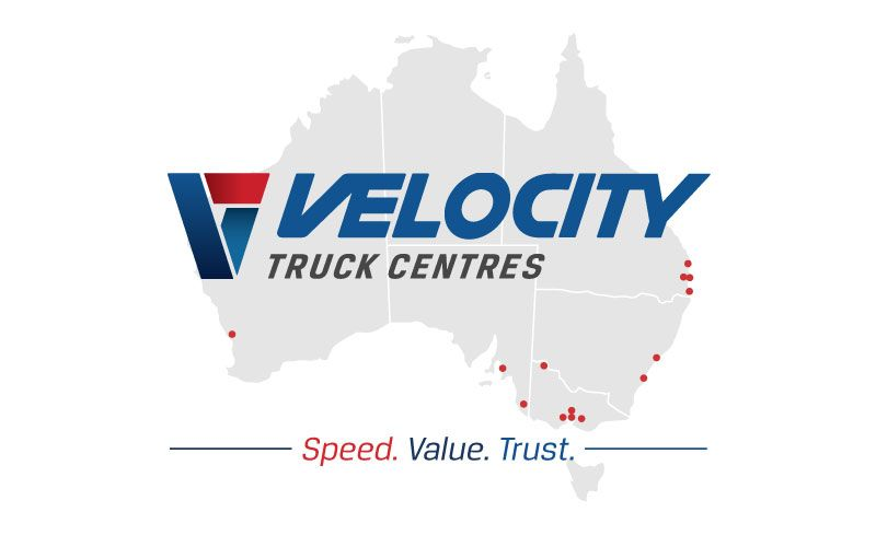 VELOCITY TRUCK CENTRES COMPLETES ACQUISITION OF EAGERS AUTOMOTIVE DAIMLER TRUCK BUSINESS