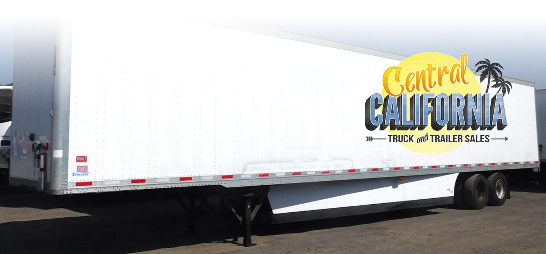 Central California Truck & Trailer Sales