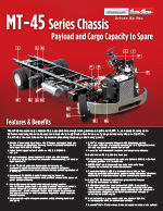 FCC MT 45 Brochure