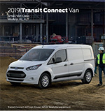 Ford Transit Connect Van Brochure