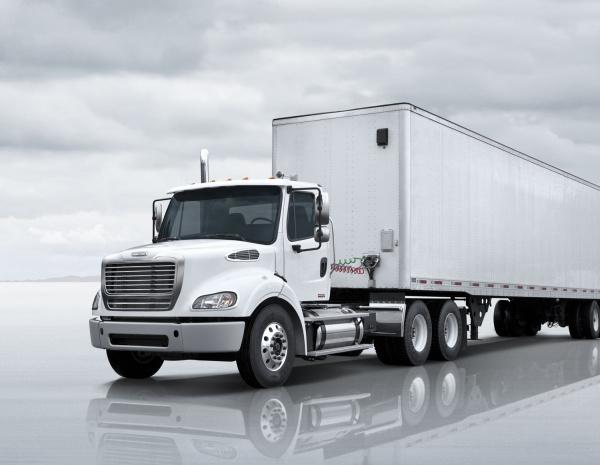 Freightliner M2-112 Truck - Short Haul Trucks