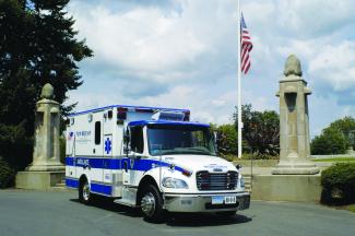 Freightliner M2 106 -Fire & RescueTrucks- Velocity Truck Centers