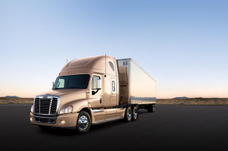 Freightliner Classic Cascadia Trucks - Velocity Truck Centers