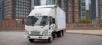 Isuzu NPR HD Diesel Truck