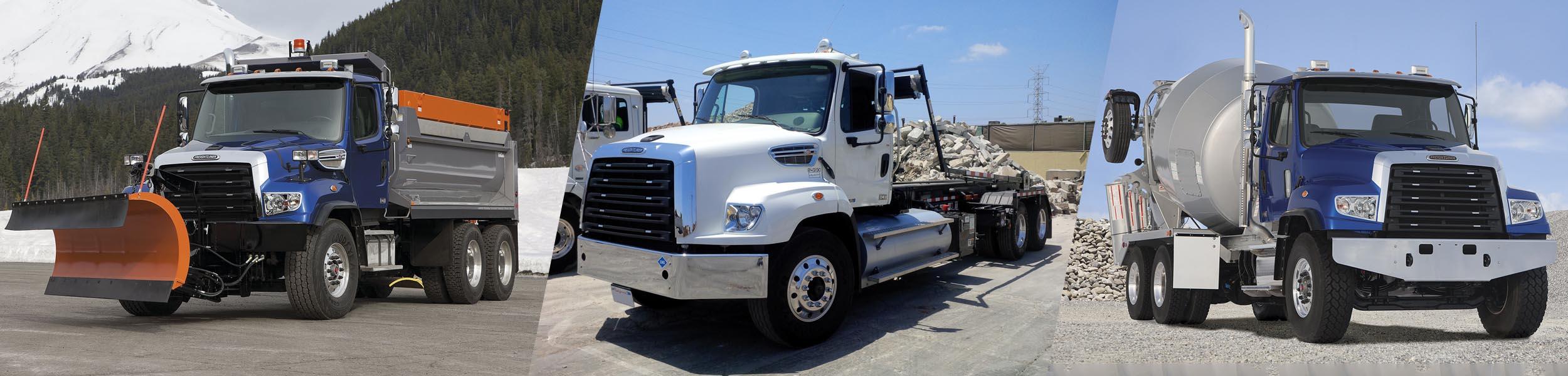 114SD Truck