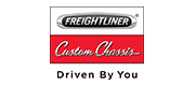Freightliner Drive by you