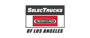 Selectrucks of LA