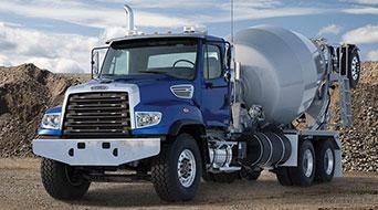 Freightliner 114SD Truck - VTC