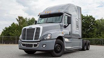 Freightliner Cascadia Evolution Trucks- VTC