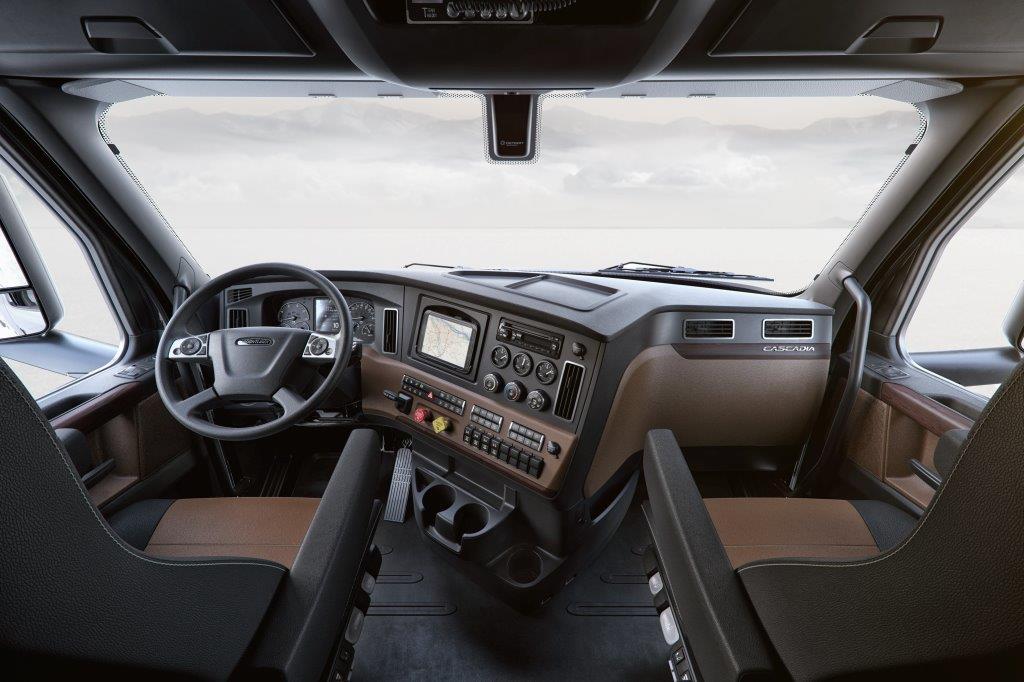 2018 Freightliner Cascadia Truck. Cascadia Sleepers ...