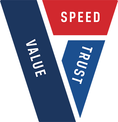 Speed Value Trust